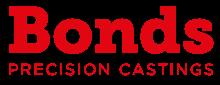 Bonds Precision Castings Logo