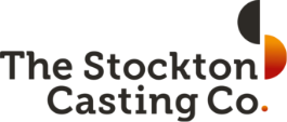 The Stockton Casting Company Logo