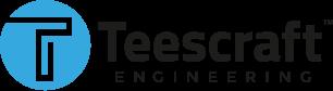 Teescraft Engineering Bishop Auckland Logo